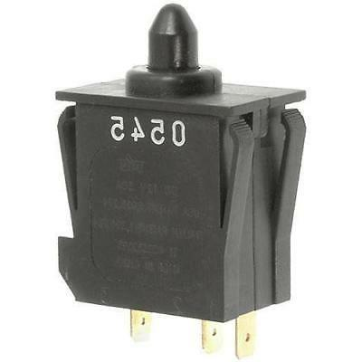power wheels accelerator foot pedal plunger switch
