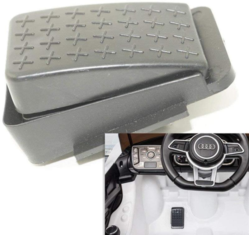Power Wheels Accelerator foot pedal Reset-Control switch for