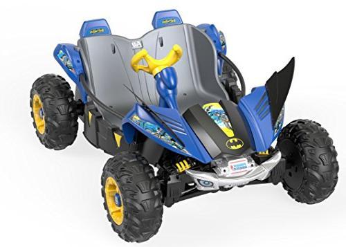 Power Dune Racer
