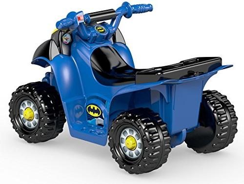 Power Wheels Friends Batman 6 Ride