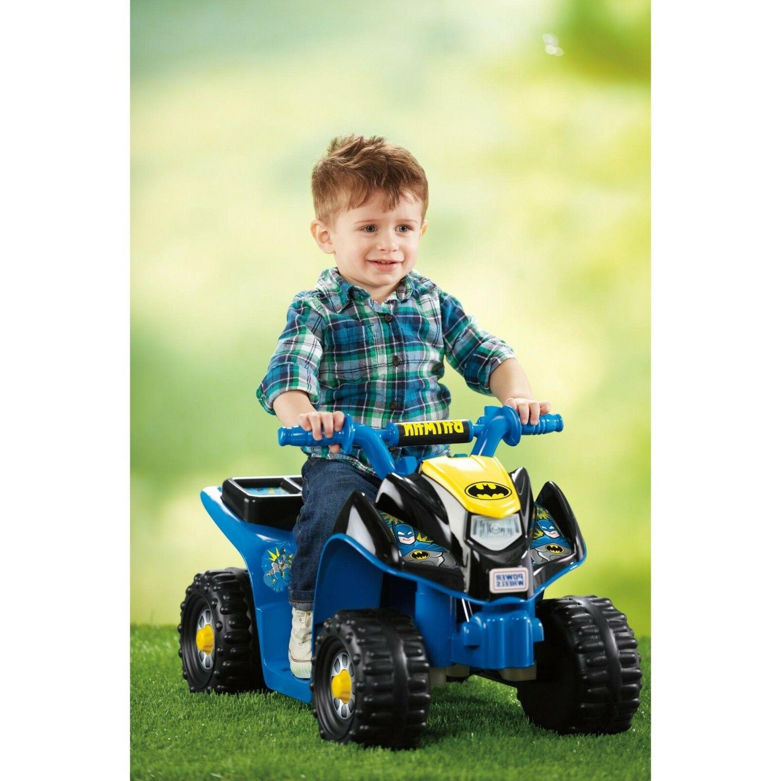 power wheels dc ride