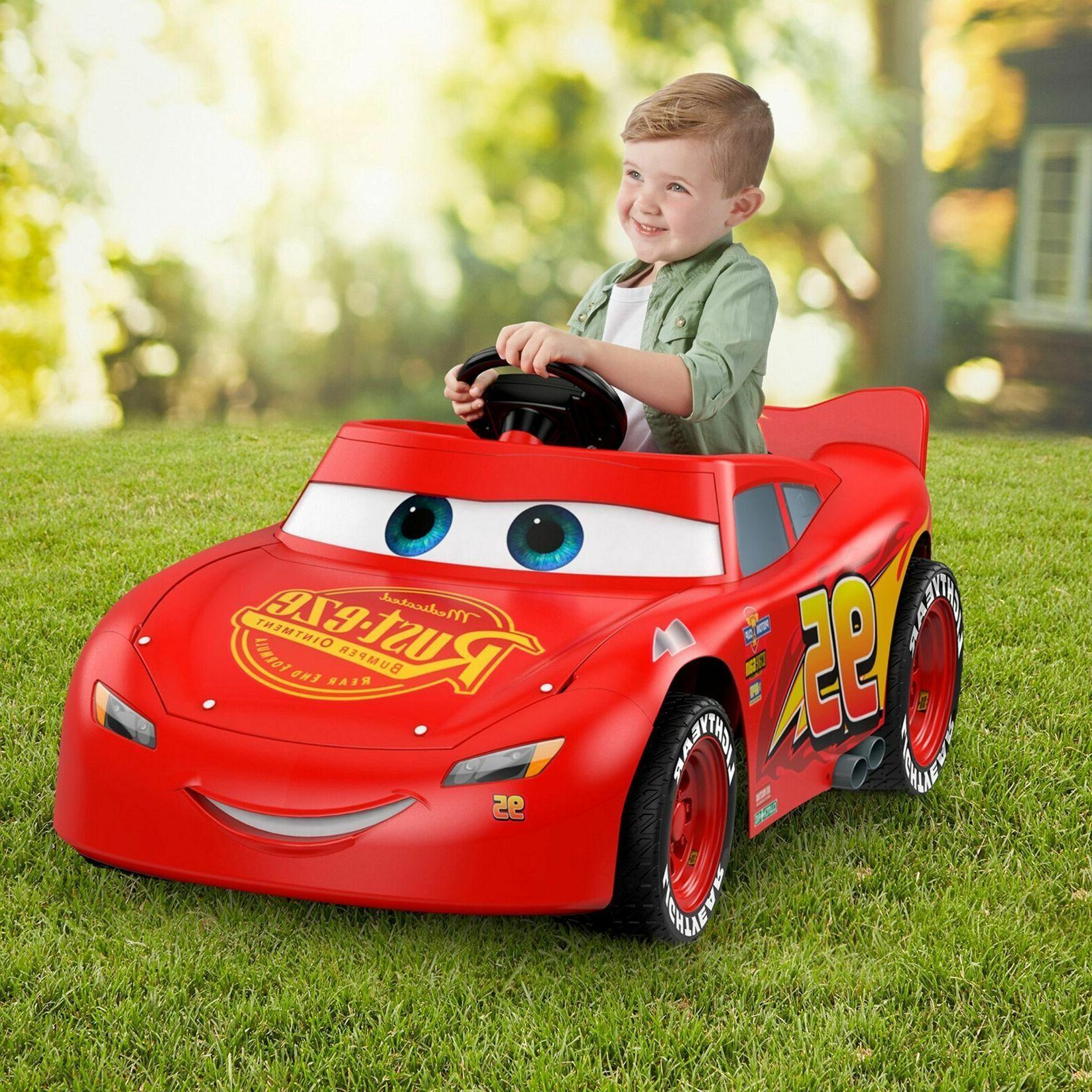 Power Disney Cars Fisher Top Quality
