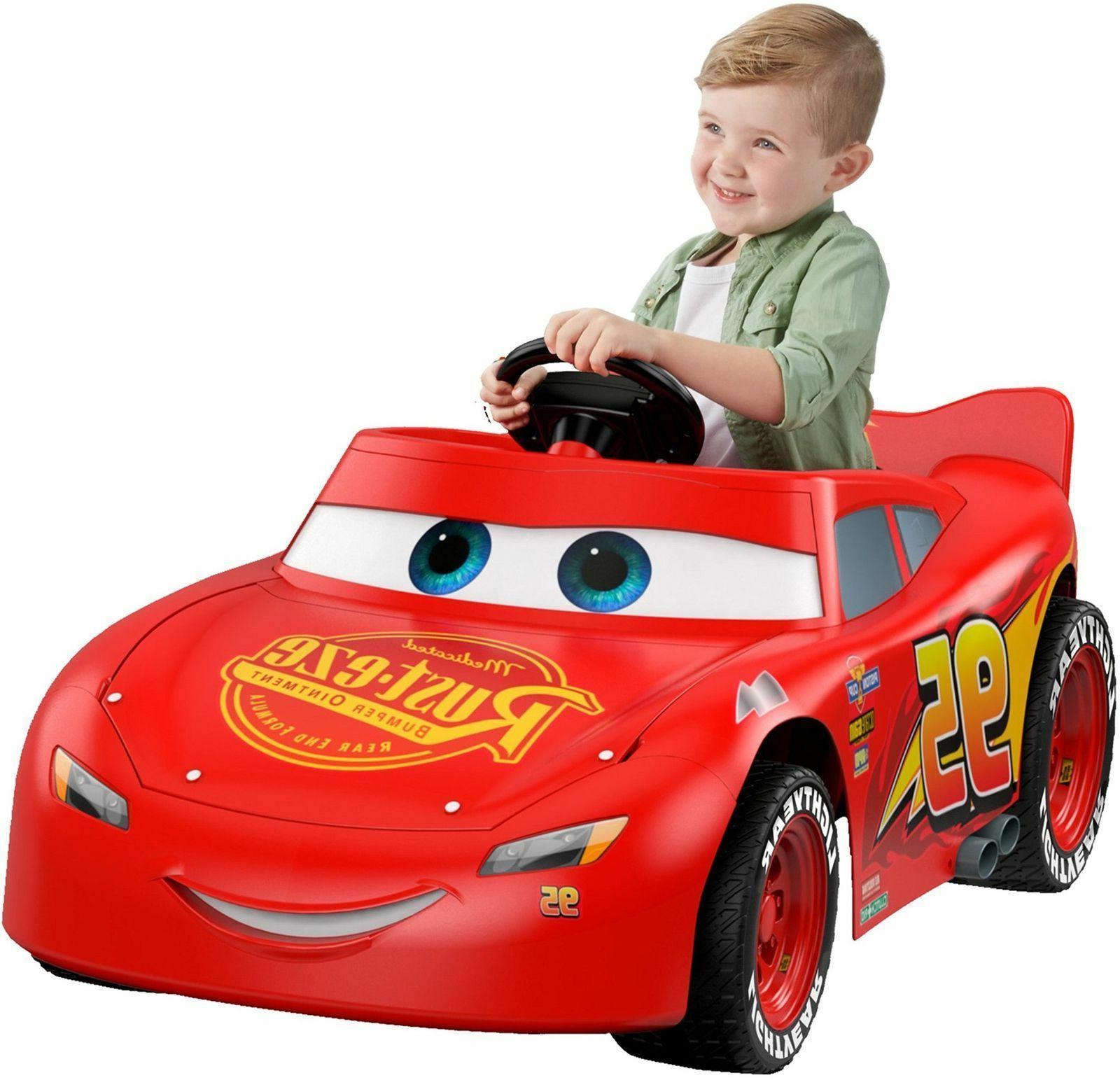 Power Disney Cars Fisher Price