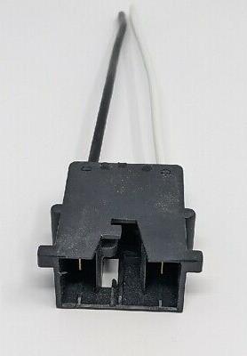 power wheels female 12v connector battery side