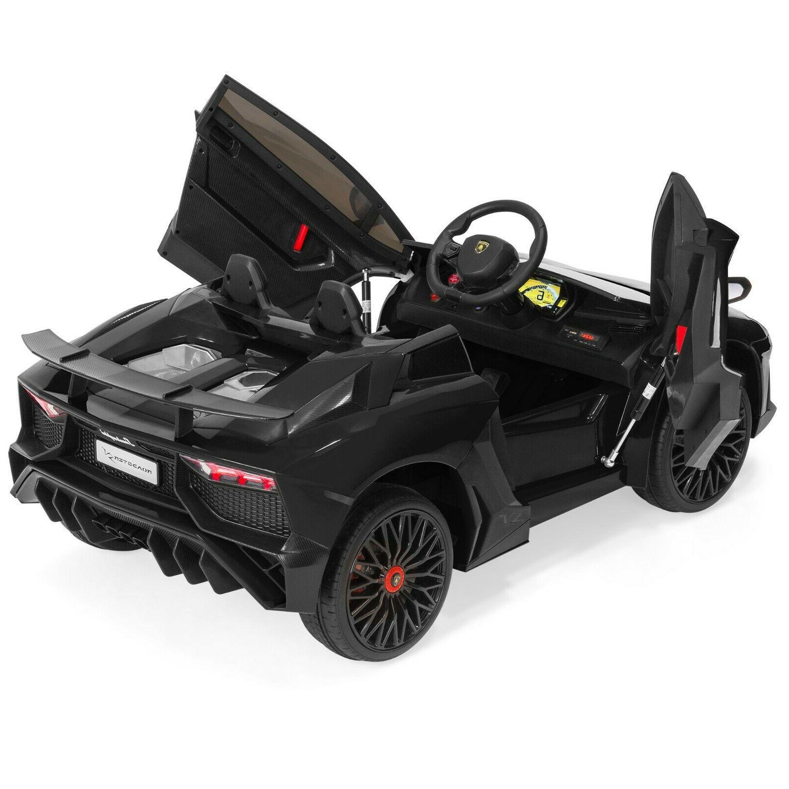 Power For 12V Kids Car RC