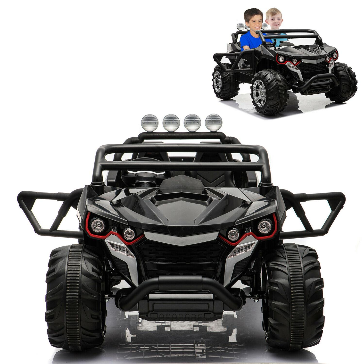 power wheels for boys electric quads kids