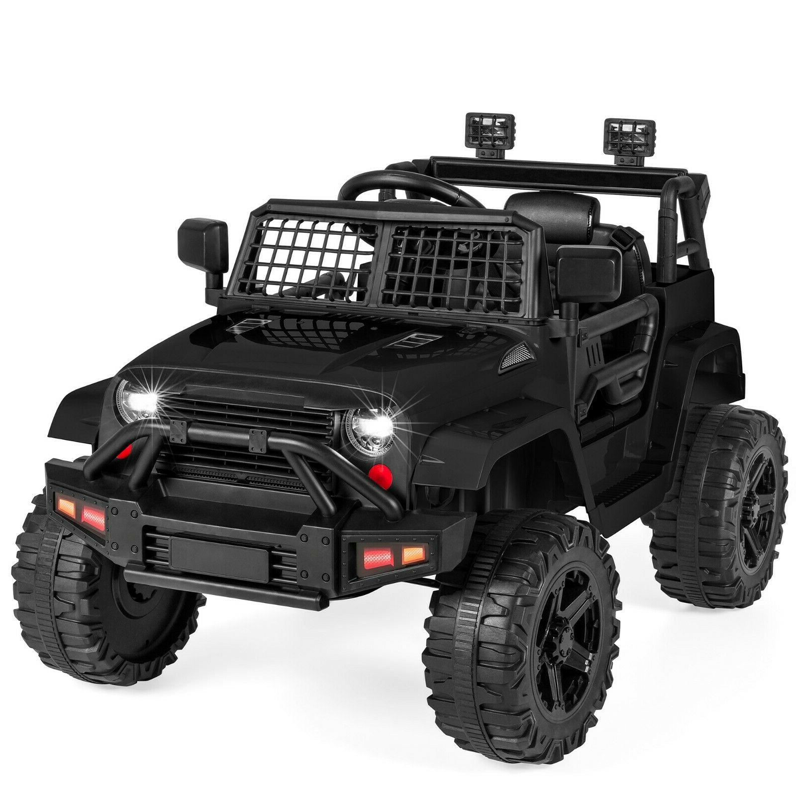Power Wheels For Boys Girls Kids Rideon Ride On Rideable RC