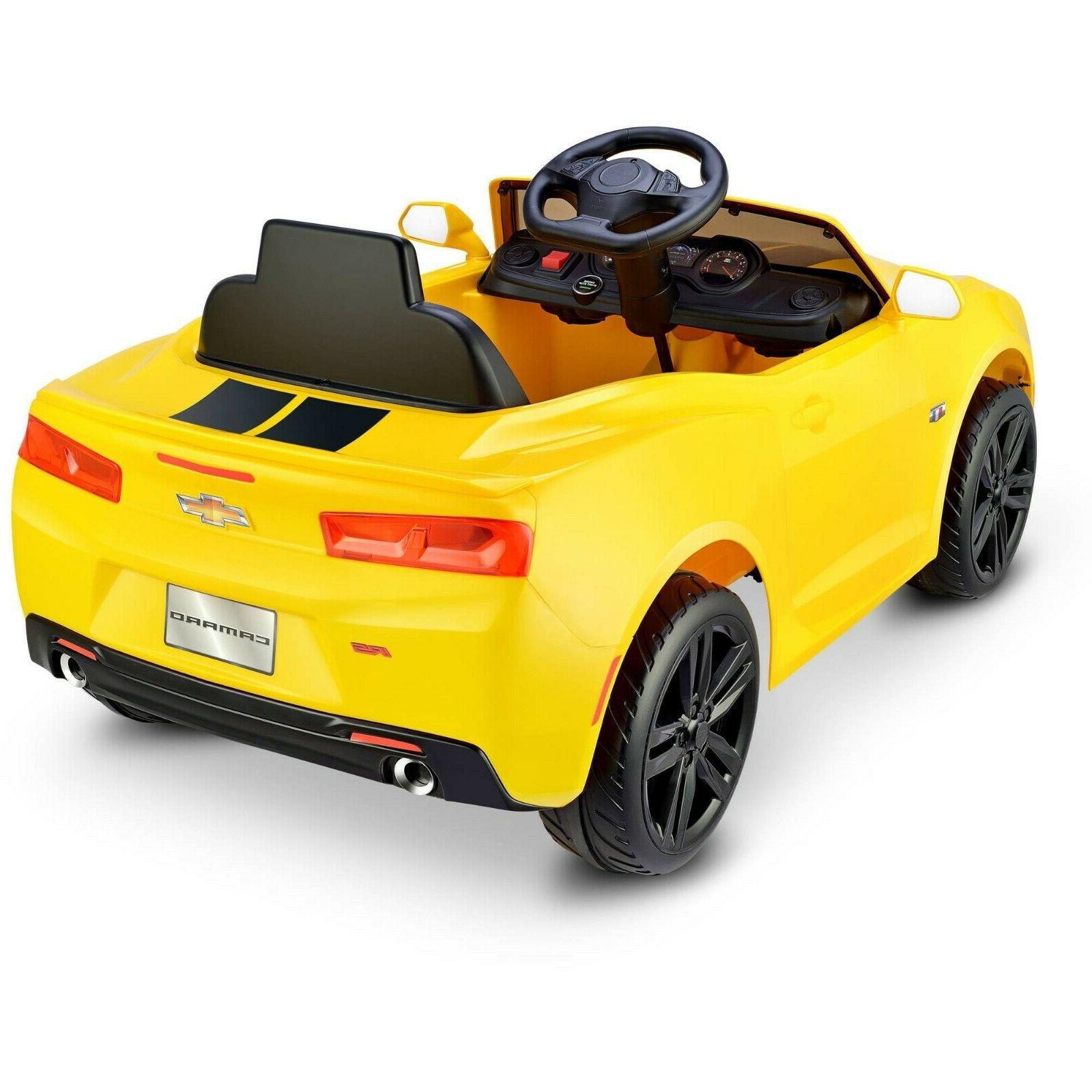 Power Wheels For Motorized Cars Ride On Battery Powered
