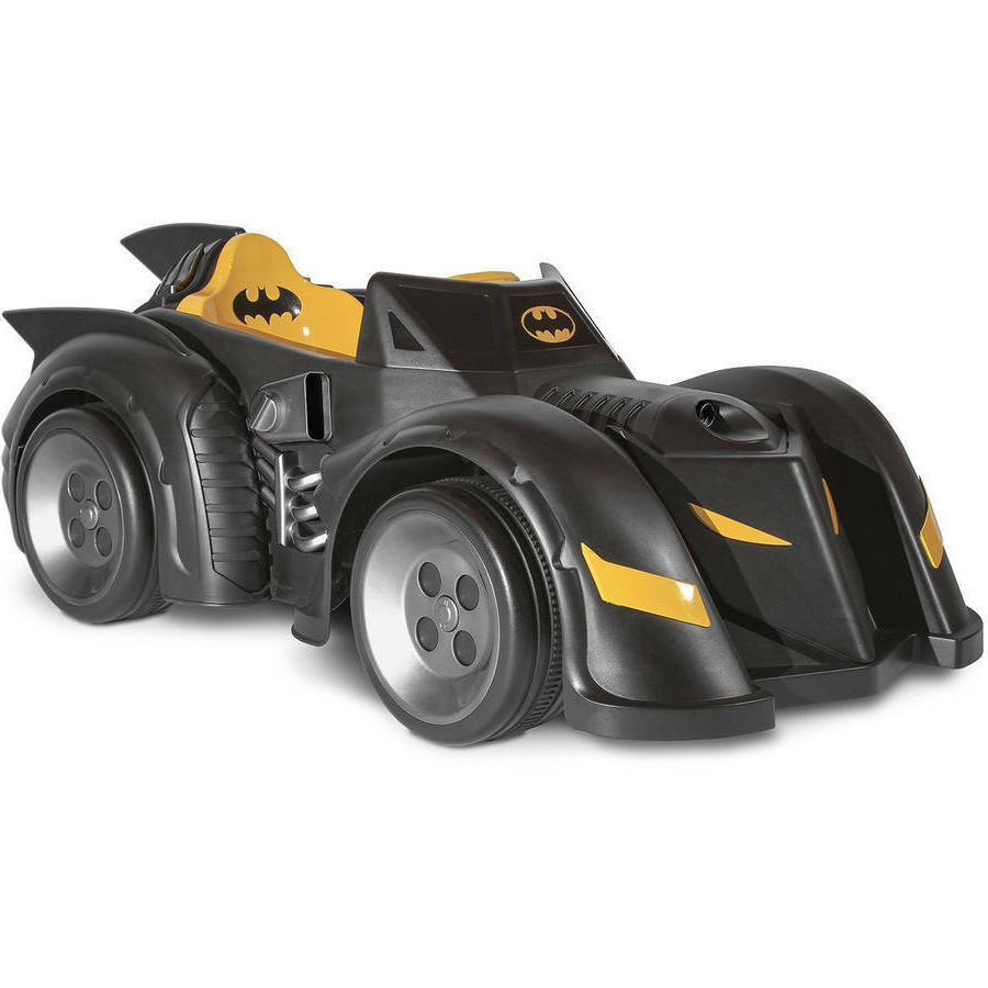 Power Wheels Boys Ride On Year 6V Batman Batmobile Best