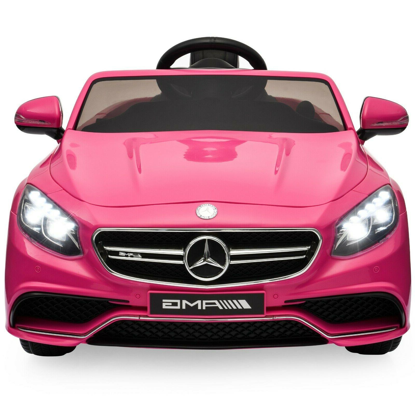 power wheels for girls mercedes benz driveable