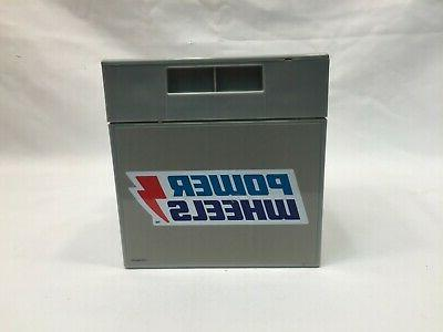 Power Wheels BATTERY Grey Genuine 12v FREE