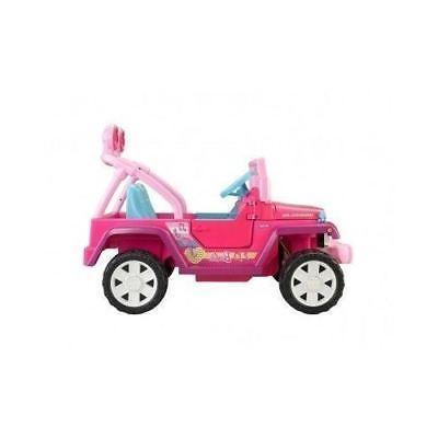 POWER Wrangler Battery RIDE TOY Kid Baby 2 Riding