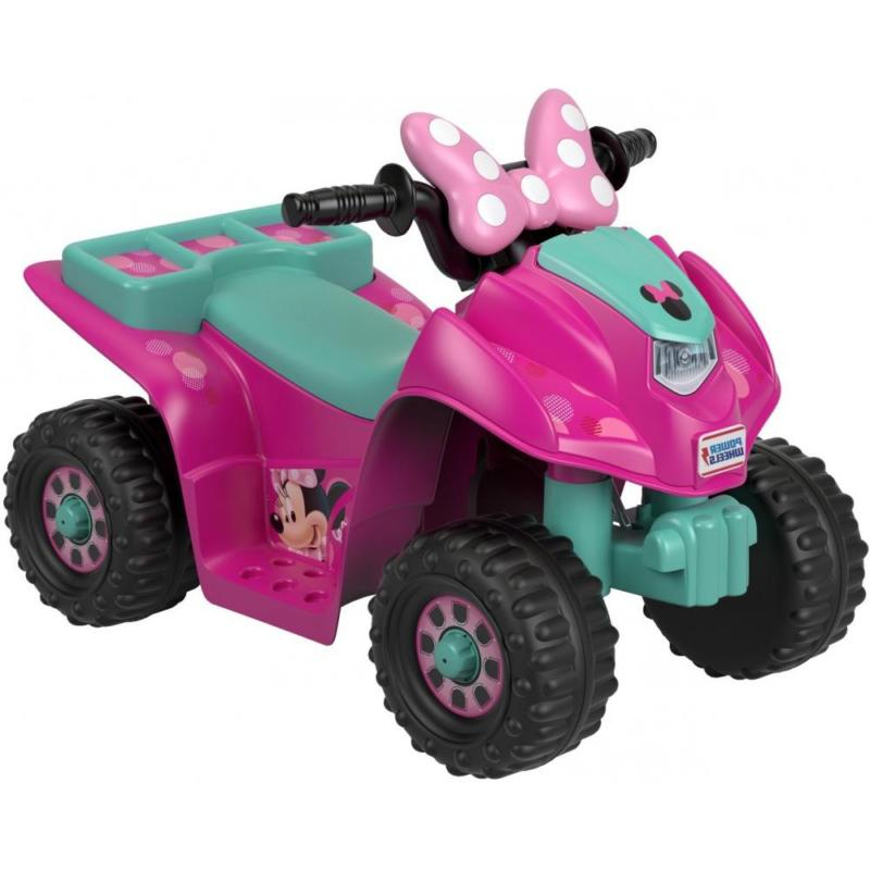 Power Wheels Featuring Disney's Mouse