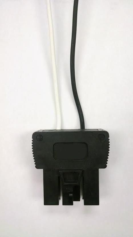 power wheels male 12v battery connector vehicle