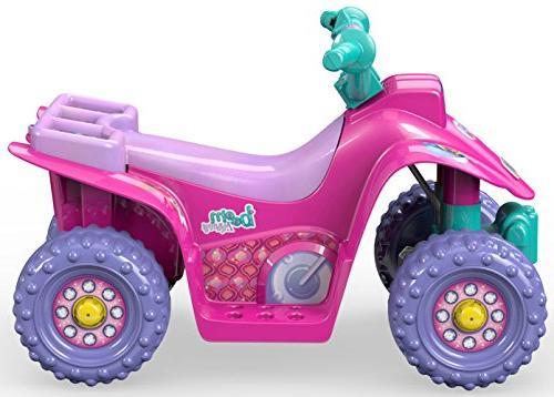 Power Wheels Nickelodeon & Lil'