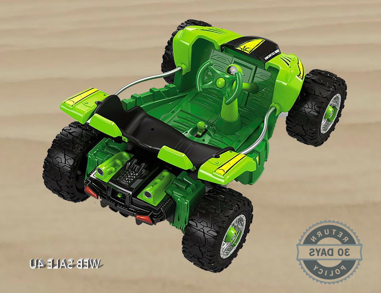 Power Vehicle Battery 12V Powered Kids Toddler Dune Xtreme