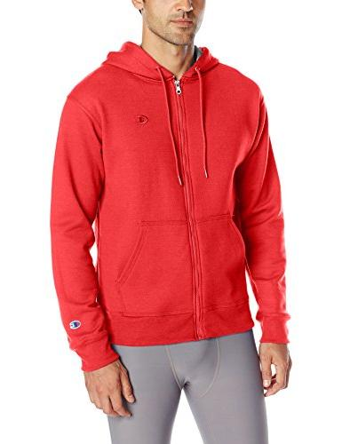 powerblend sweats zip jacket