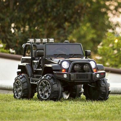 powered ride car truck remote