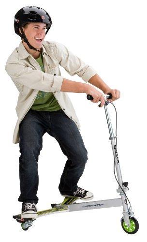 Razor DLX Scooter