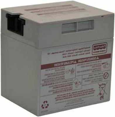 replacement battery for power wheels dune racer