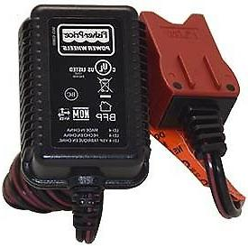 replacement charger for fisher price monster 4x4