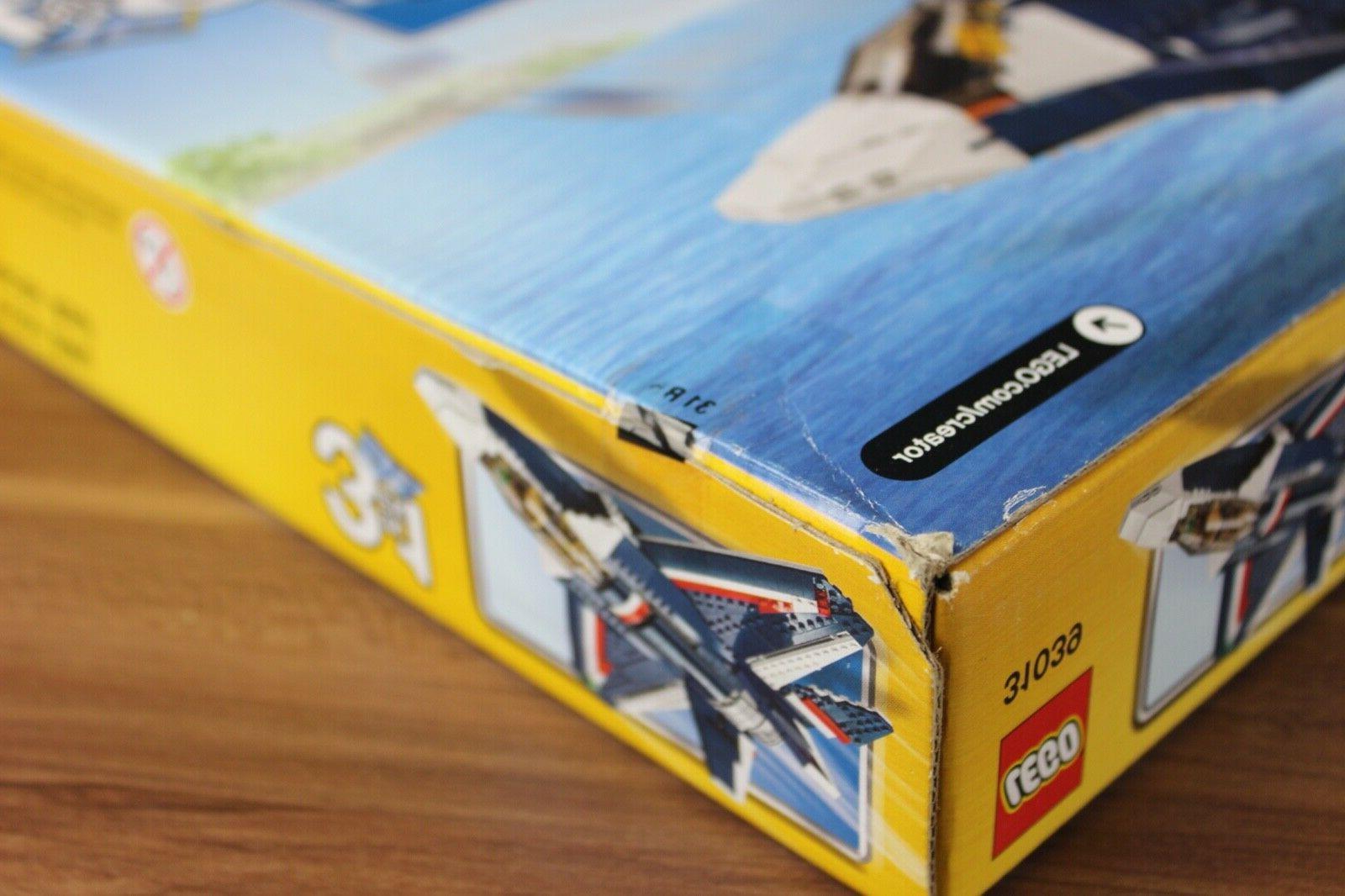 !!Retired!! LEGO Blue in