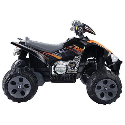 Giantex ATV Quad Battery Power