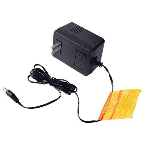 Giantex Kids ATV Electric Toy Battery Black