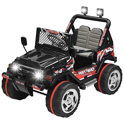 ride car 12v electric
