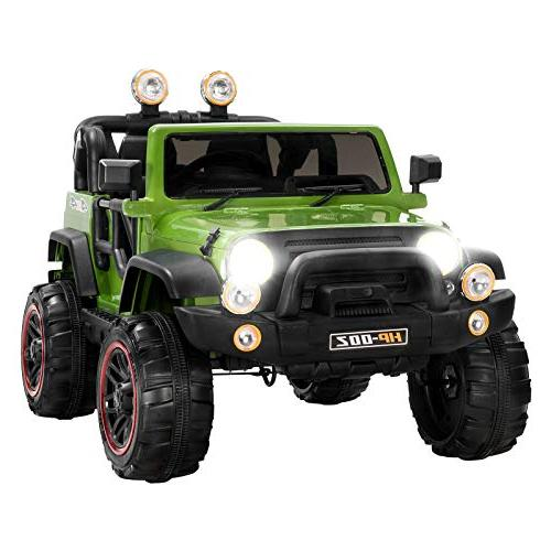 ride cars electric motorized