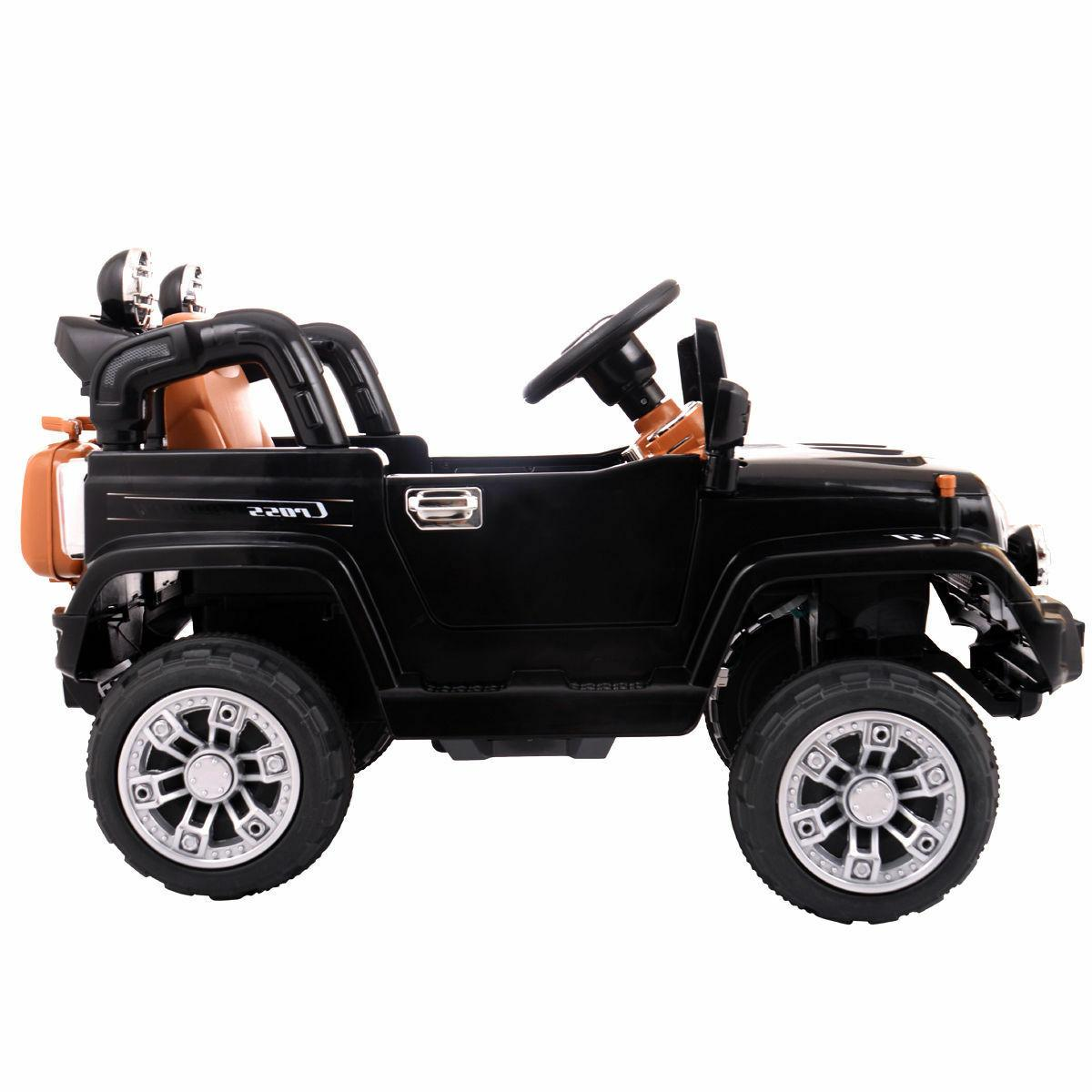 Kids Ride on style Battery Powered Electric Control
