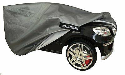Large Car Cover - Rain Snow Waterproof for
