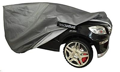 ride toy car cover