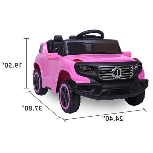 Kids Wireless Speed Pink
