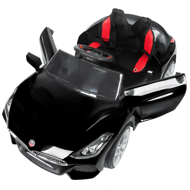 Safety Car Toys Power Wheels Control