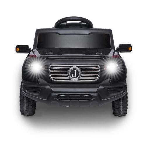 Safety Ride Car Toys Wheels Remote Control