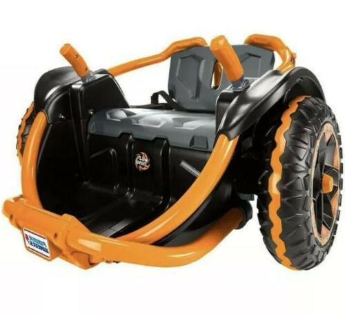 Power Thing 12 Ride Vehicle NO