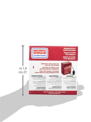 Volt Red 00801-0712