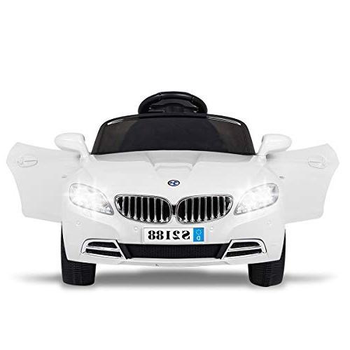 toys ride car