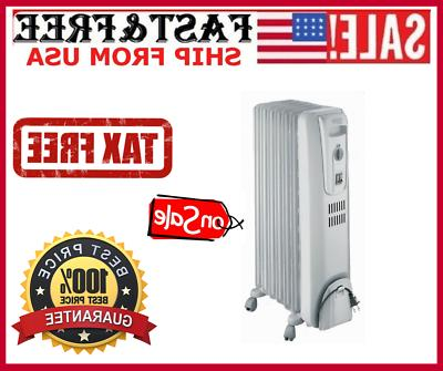 trh0715 oil filled radiator