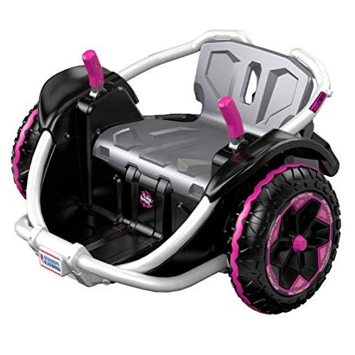 Power Wheels Pink
