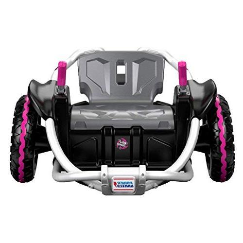 Power Wild Pink