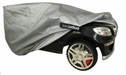 Large Children's Ride-On Toy Car Cover - UV Rain Snow Waterp