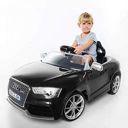 Costzon 12V Licensed Audi RS5 Kids Ride On Car Remote Contro