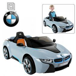 Official Licensed BMW Ride On Car with Remote Control for Ki