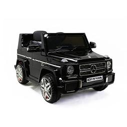 MARTIN RANGER Licensed G65 Mercedes-Benz, Kids Ride on Power