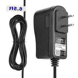 6V AC to DC Adapter For D.C.6V Kid Motorz Mercedes Benz E55