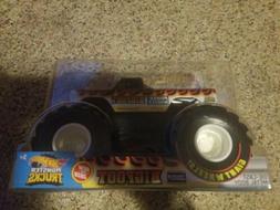 **Hot Wheels Monster Trucks 2020 Power Wheels Bigfoot w Flam