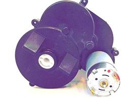 00968-3900 NO.10 Motor and Gearbox for Power Wheels Barbie C