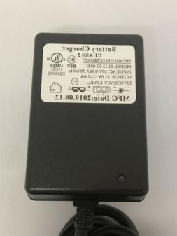 NEW 12V Kids Power Wheels Universal Charger Adapter SL12-12-